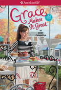 Grace Makes it Great by Mary Casanova