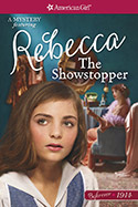 Rebecca: The Showstopper