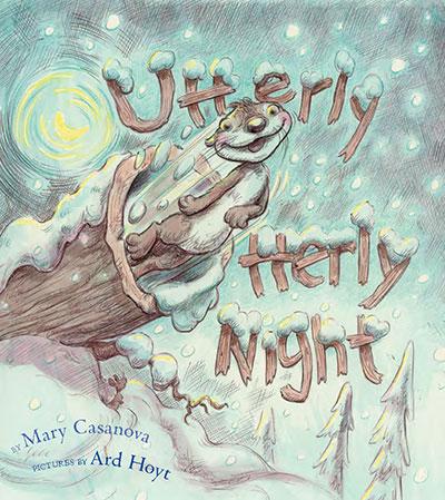 Utterly otterly night