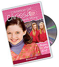 DVD - Chrissa Stands Strong