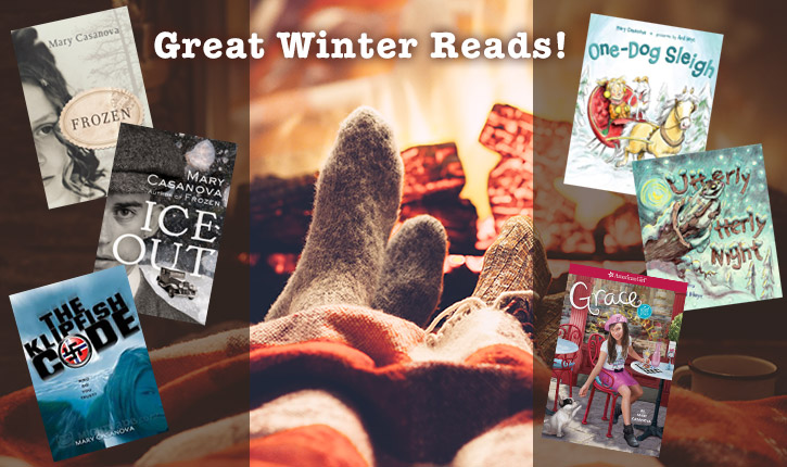 Great Winter Reads